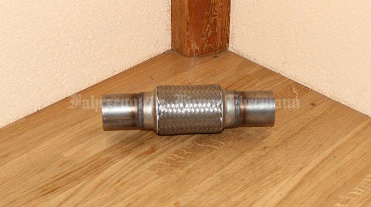 Abgasanlage Bosal 265-309 Flexrohr