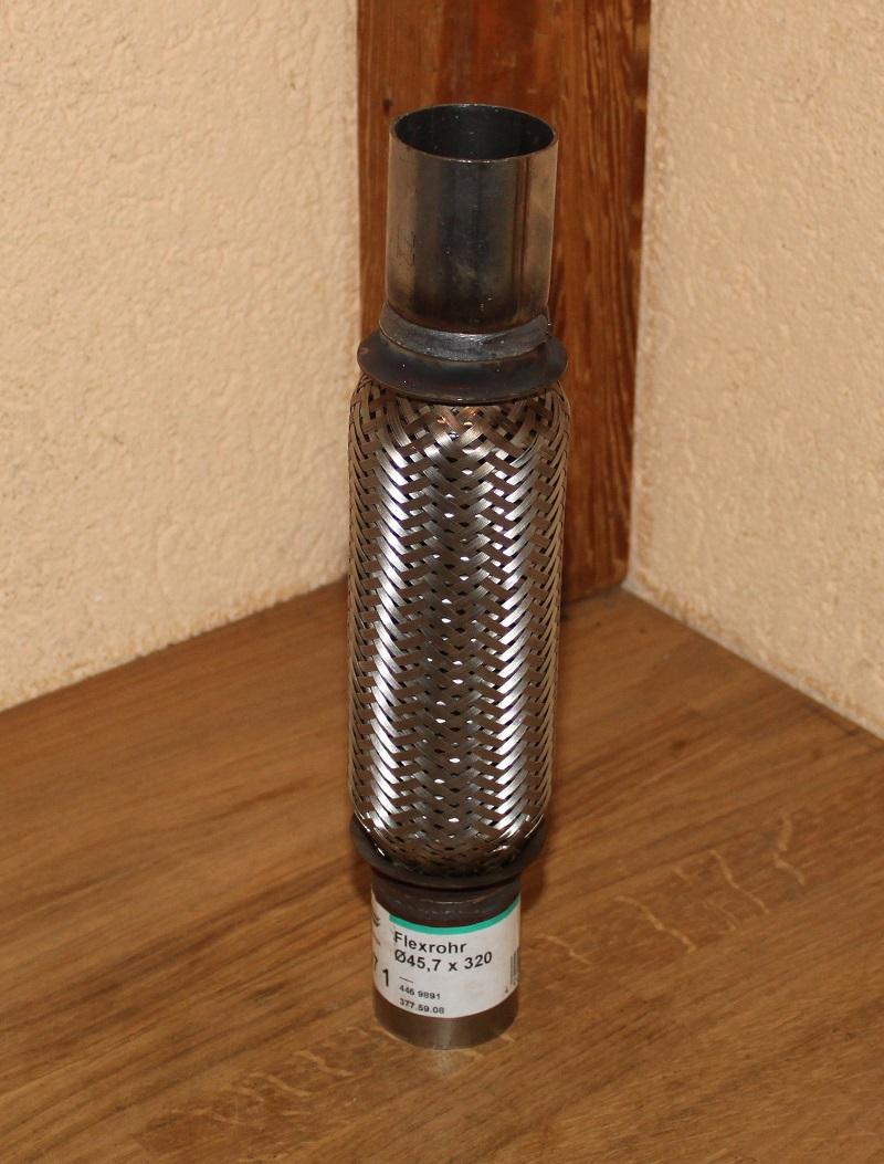 ERNST 460071 Flexrohr Abgasanlage